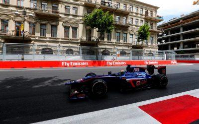Canamasas busca nuevos puntos en Monza
